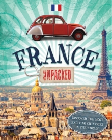 Unpacked: France, Paperback Book
