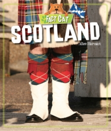 Fact Cat: United Kingdom: Scotland, Paperback Book