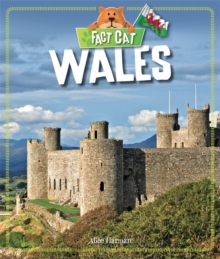 Fact Cat: United Kingdom: Wales, Paperback Book