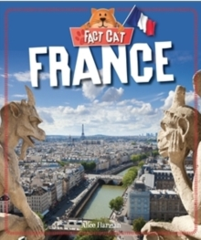 Fact Cat: Countries: France, Paperback Book