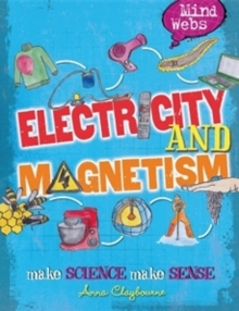 Mind Webs: Electricity and Magnets, Paperback Book