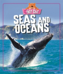 Fact Cat: Geography: Seas and Oceans, Hardback Book