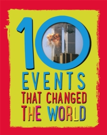 Events That Changed the World, Hardback Book