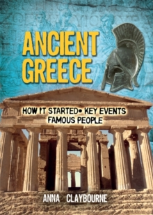 All About: Ancient Greece, Paperback Book