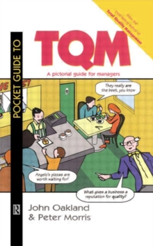Pocket Guide to TQM, Paperback Book