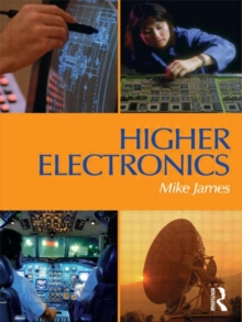 Higher Electronics, Paperback Book