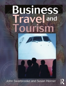 Business Travel and Tourism, Paperback Book