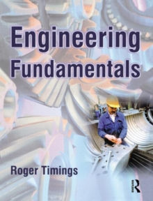 Engineering Fundamentals, Paperback Book