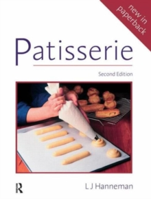 Patisserie, Paperback Book