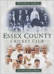 Essex County Cricket Club, Paperback Book