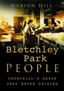 Bletchley Park People, Paperback Book