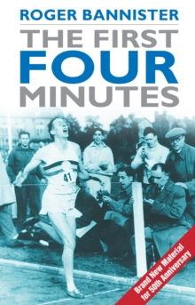 The First Four Minutes, Paperback Book