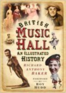 British Music Hall, Paperback Book