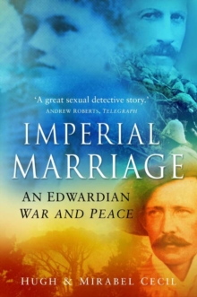 Imperial Marriage, Paperback / softback Book