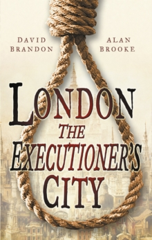 London The Executioner's City, Paperback Book