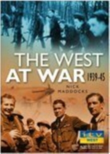 West at War, Paperback Book