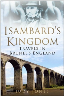 Isambard's Kingdom, Paperback Book