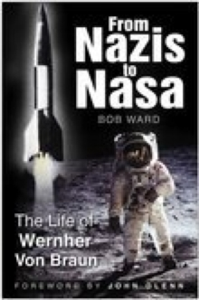 From Nazis to NASA, Hardback Book