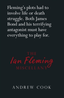The Ian Fleming Miscellany, Hardback Book