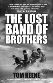 The Lost Band of Brothers, Paperback Book