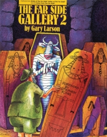 The Far Side Gallery 2, Paperback Book