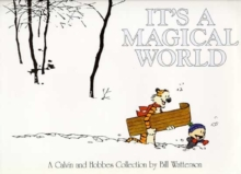 It's A Magical World : A Calvin and Hobbes Collection, Paperback Book