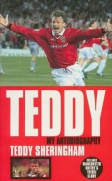 Teddy : My Autobiography, Paperback Book