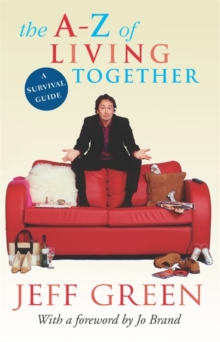 The A-Z Of Living Together, Paperback Book