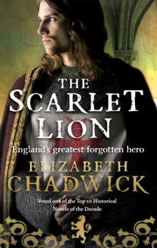 The Scarlet Lion, Paperback Book
