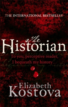 The Historian, Paperback / softback Book