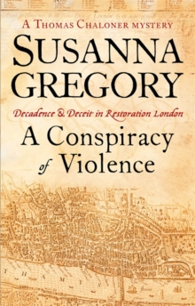 A Conspiracy Of Violence : 1, Paperback Book