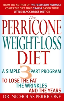 The Perricone Weight-Loss Diet, Paperback Book