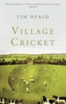 Village Cricket, Paperback Book