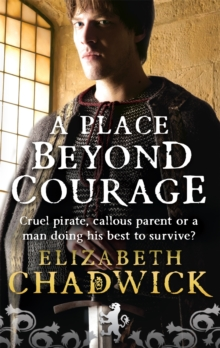 A Place Beyond Courage, Paperback Book