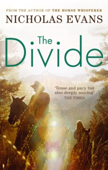 The Divide, Paperback Book