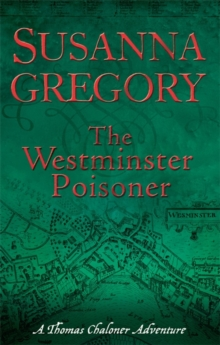 The Westminster Poisoner : 4, Paperback Book