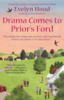 Drama Comes To Prior's Ford : Number 2 in series, Paperback Book