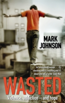Wasted, Paperback Book