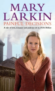 Painful Decisions, Paperback Book
