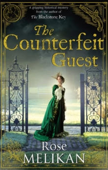 The Counterfeit Guest : Number 2 in series, Paperback Book