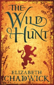 The Wild Hunt, Paperback Book