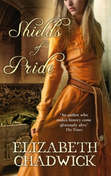 Shields of Pride, Paperback / softback Book