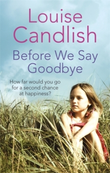 Before We Say Goodbye, Paperback Book