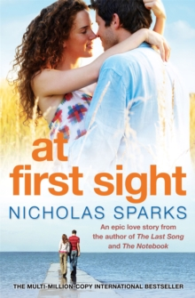 At First Sight, Paperback Book