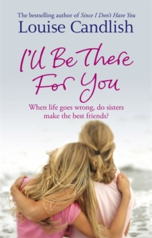 I'll be There for You, Paperback Book