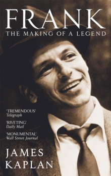 Frank : The Making of a Legend, Paperback Book