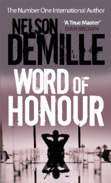 Word of Honour, Paperback Book