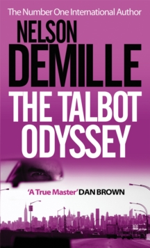 The Talbot Odyssey, Paperback Book