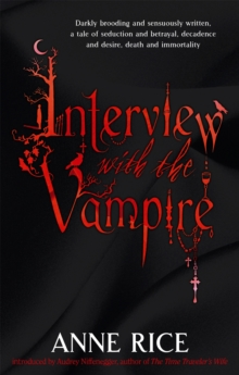 Interview With The Vampire : Number 1 in series