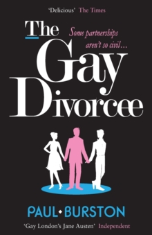 The Gay Divorcee, Paperback Book